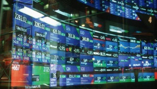 Как новости влияют на экономику? фото