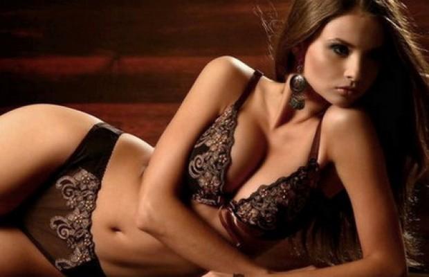 Какие виды женского нижнего  белья существуют? фото