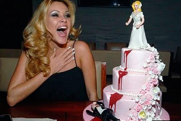 Как отметить развод с мужем? фото