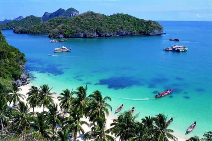 Что интересного посмотреть в Тайланде? фото