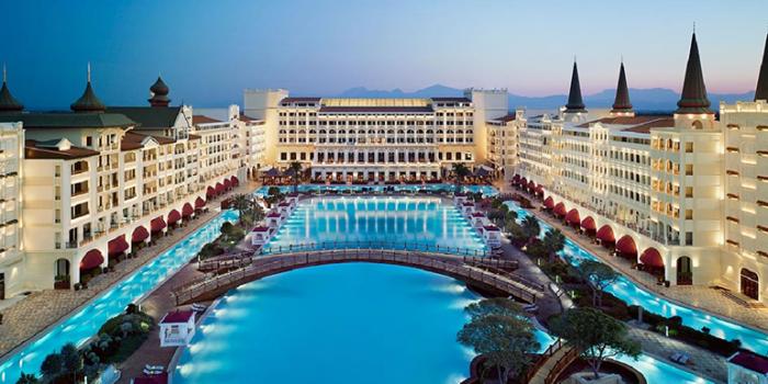Как правильно отдыхать в Турции? фото