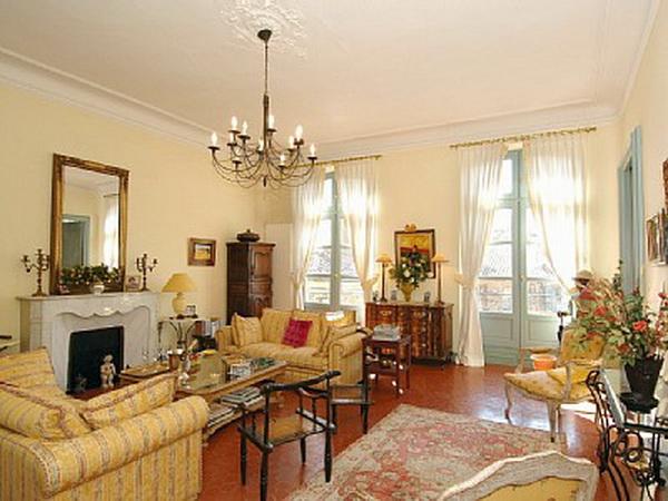 Как гармонично обставить гостиную? фото