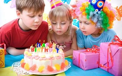 Как провести день рождения мальчику 7 лет? фото