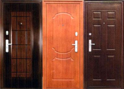 Как выбрать хорошую входную дверь? фото