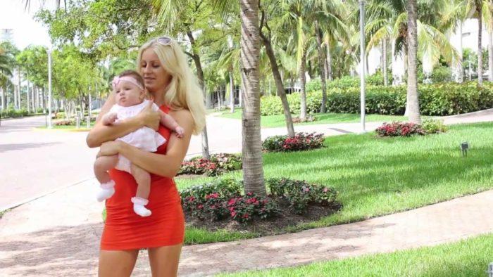 Роды в Майами: сказка или реальность? фото
