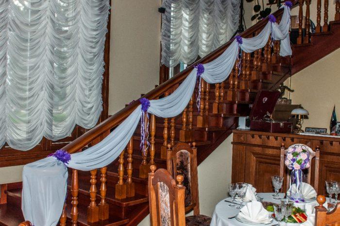 Как организовать яркую и незабываемую свадьбу? фото