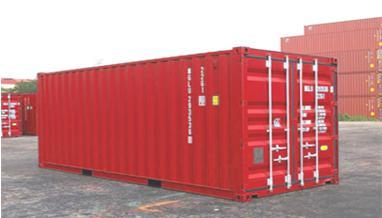 Почему морские контейнеры это выгодная и безопасная перевозка грузов. - фото