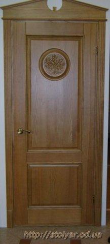 Какое первое впечатление от вашей входной двери? фото