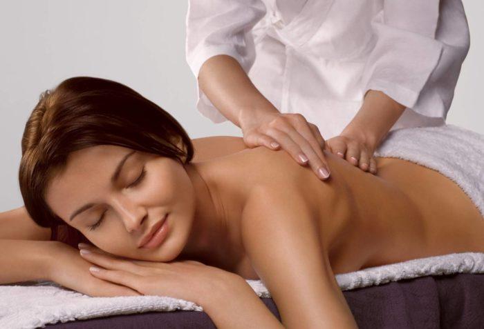 Как научиться делать массаж? 4 техники массажа. фото