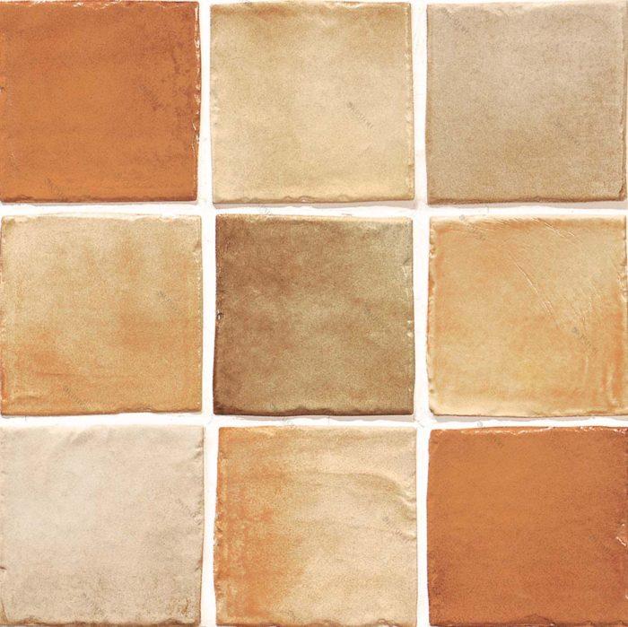 В чем преимущества плитки и керамогранита? фото