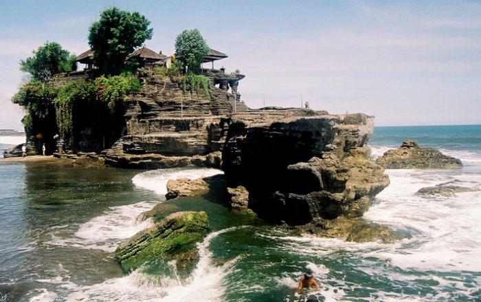 Что интересного посмотреть на Бали? фото