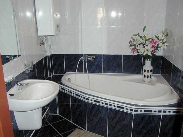 Как качественно отремонтировать ванну в несколько этапов? фото