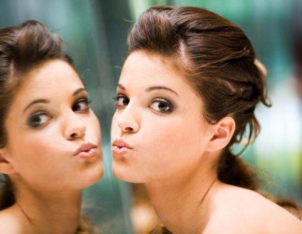 Как уменьшить щеки с помощью косметики и не только? фото