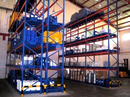 Как предотвратить кражи на складе? фото