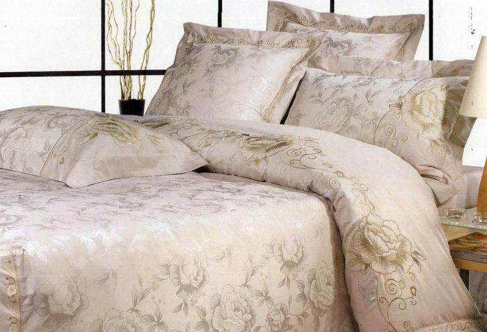 Как выбрать хорошее постельное белье? - фото