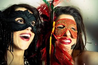 карнавальная вечеринка