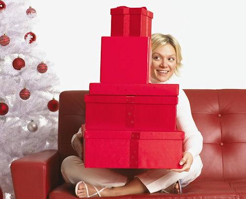 Что подарить жене на новый год 2015? фото