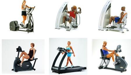 Где лучше всего покупать спортивные тренажеры? фото