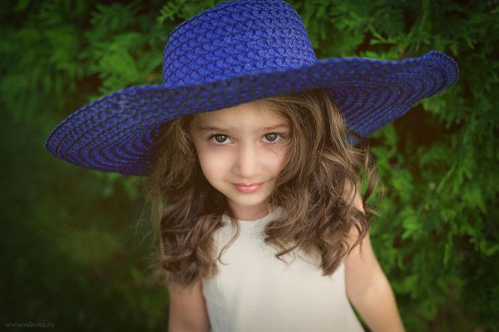 Зачем нужна детская фотосессия? фото