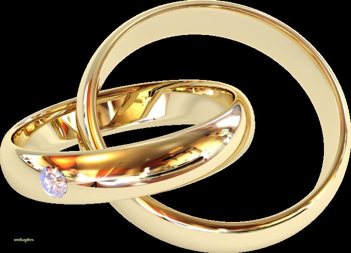 Как правильно выбрать обручальные кольца? фото