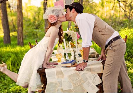 Что входит в свадьбу под ключ? фото