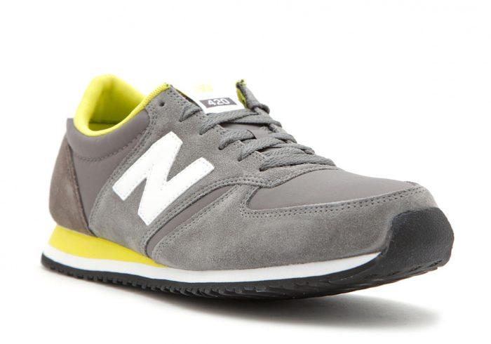 Почему спортсмены выбирают кроссовки New Balance? фото