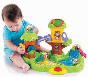 Какие игрушки для ребенка лучше? фото