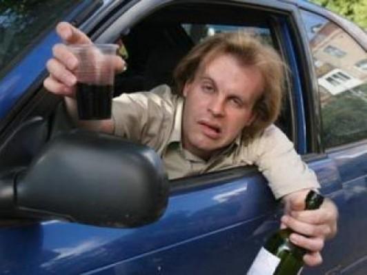 Как действовать, если пришлось выпить за рулем? фото