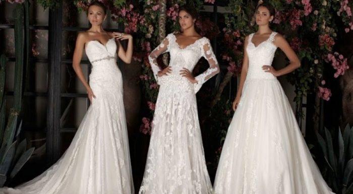Свадебные платья от royalp.ru фото