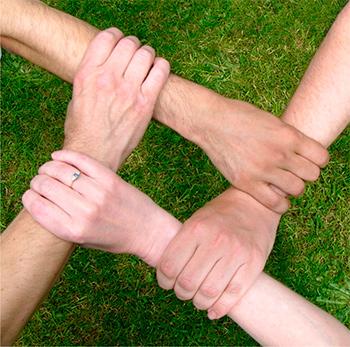 Как провести тимбилдинг самостоятельно? фото