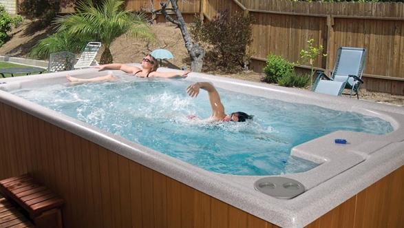 Что Вы получаете, приобретая СПА бассейн? фото