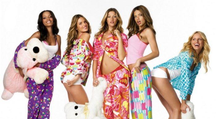 Как правильно выбрать женскую пижаму? фото