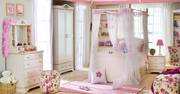 Какая мебель безопасная для детской? фото