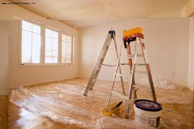 С чего начать ремонт в квартире? фото