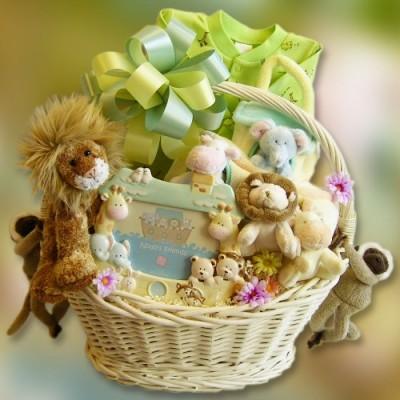 Что подарить на рождение ребенка? фото