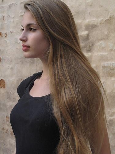 Как подобрать краску для темно русых волос? - фото