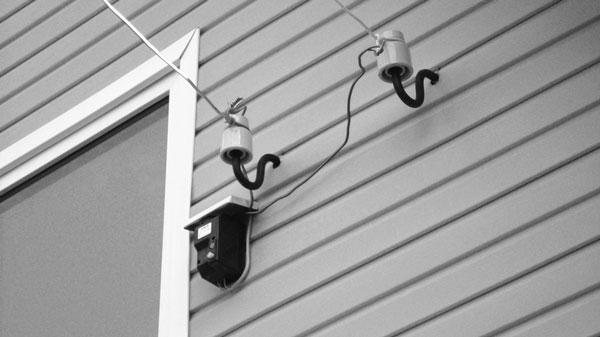 Как подключить дачный дом к электричеству? фото