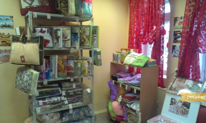 Как открыть свой магазин постельного белья? фото