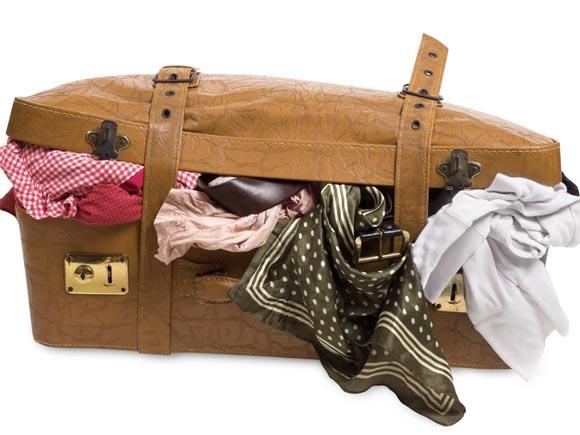 Что взять с собой на отдых в отпуск? фото
