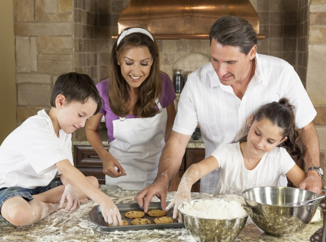 В чем заключается семейное счастье? - фото
