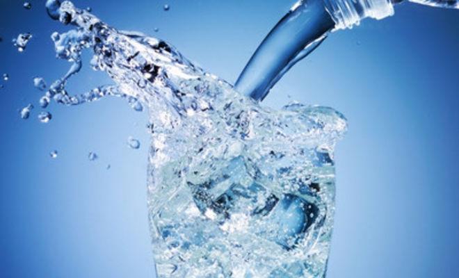 В чем польза чистой воды? фото