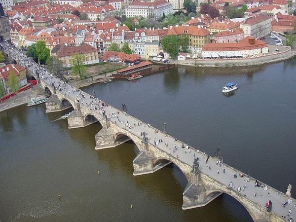 Что посмотреть в Чехии за 3 дня? фото