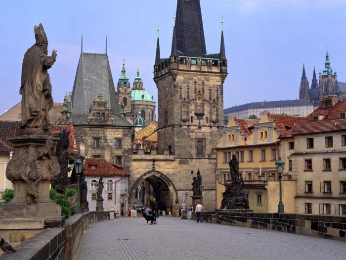 Что стоит посмотреть в Чехии? фото
