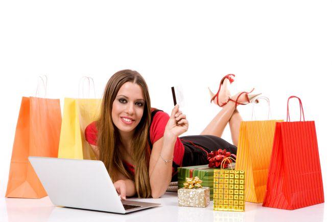 Как покупать в интернет магазинах? - фото