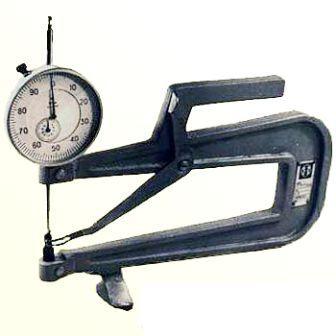 Как работает толщиномер? фото