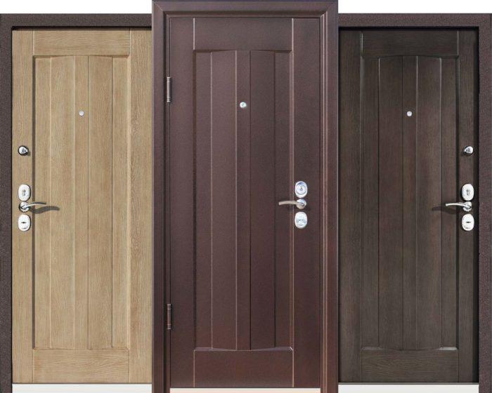 Для чего нужно устанавливать металлические двери? фото