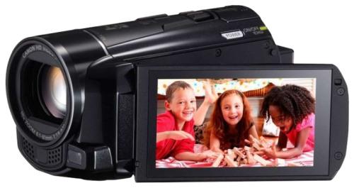Как выбрать хорошую видеокамеру? фото