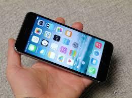 Чем хорош айфон 6? фото