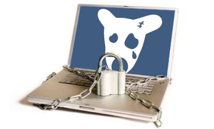 Как скрыть друзей Вконтакте? фото
