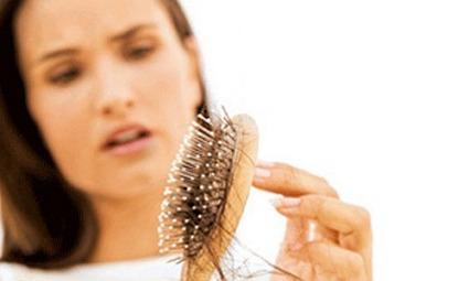 Как остановить выпадение волос у женщин? фото